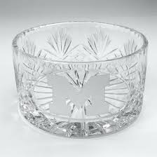 crystal centerpiece bowl crystal university of crystal 6 centerpiece bowl crystal bowl centerpiece ideas
