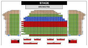 Owensboro Sportscenter Seating Chart Classics Series Seating Chart Evansville Philharmonic