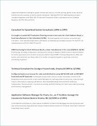Technical Skills On A Resume Extraordinary Qualitative Skills For Resume Ideal Technical Skills Resume Examples