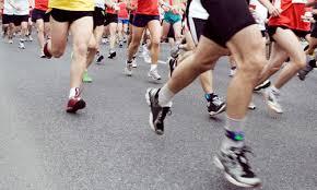 <b>Running</b>: Why Are <b>Men</b> Faster than <b>Women</b>?