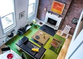 Interior Design On Twitter Designer Kenji Ito Remodels His Magnificent Apartment Designer Collection