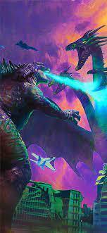 Godzilla Wallpaper - NawPic