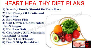 Healthy Diet Chart For Heart Patients Heart Healthy Diet Tips How To Prevent Heart Disease