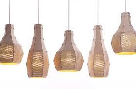 bud lampshade desinature etienne esmenjaude 1 Cool Lamp Shades by Etienne  Esmenjaud for Desinature