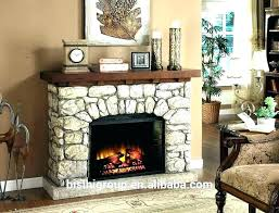white stone electric fireplace canyon heights simulated stone electric fireplace white white faux