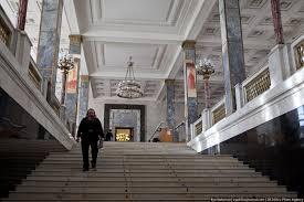 Российская государственная библиотека Варламов ру Российская государственная библиотека
