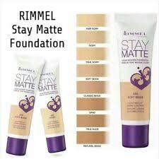Rimmel London Foundation Makeup For Sale Ebay