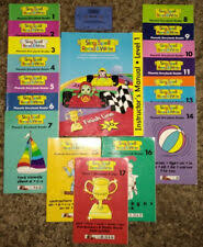 Sing Spell Read And Write Alphabet Chart Sing Spell Read Write Textbooks For Sale Ebay