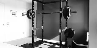 how to build a home powerlifting gym on a budget