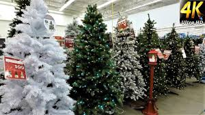 CHRISTMAS AT WALMART - ALL CHRISTMAS TREES WITH PRICES