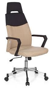 Royal Comfort Bürostuhl Royal Office Chair Amazon Hjh Office 723002 Schreibtischstuhl Royal Pro Stoffbezug Beige Bürostuhl Mit Kopfstütze Amazonde Küche Haushalt