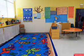 St Matthews Day Care Centre Burnaby Business Story