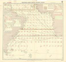 How Many Routeing Charts Are There File Admiralty Routeing Chart 5125 10 South Atlantic Ocean