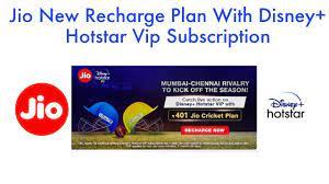 How To Get Hotstar Vip Membership In Jio   Jio Se Hotstar ka Recharge Kaise  Kare - YouTube