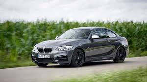 Coupe Series bmw two door : Everything you need to know about the 2017 BMW M240i