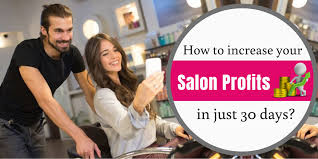 Best Tips to increase your Salon Profits in just 30 days