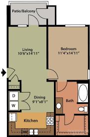 small house plans under 700 square feet new platinum southside apartments austin tx