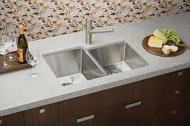 Modern Kitchen Sink Designs That Look To Attract AttentionModular Kitchen Sink