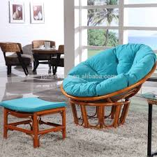 Rattan Mamasan Chair With Microsuede Cushion - Buy Rattan Mamasan Chair,Papasan  Chair,Rattan Chair With Casters Product on Alibaba.com