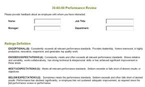 Research Paper On 360 Degree Performance Appraisal, Who Is Best ...