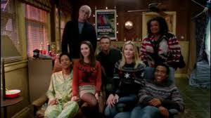 Abed And Annie Are A Couple They Re Holding Hands Community