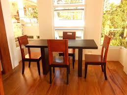 adorable a quality handcrafted wood furniture handmade toronto bedrooms rick dining set with 4 side chairs