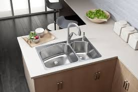 Stainless Steel Sinks Everything You Need To Know  QualityBath Elkay Stainless Kitchen Sinks