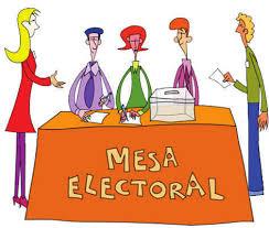 Acta meses electorals