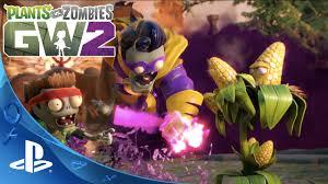 <b>Plants vs</b>. <b>Zombies</b>: <b>Garden</b> Warfare 2 - Launch Gameplay Trailer ...