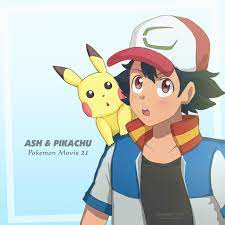 Pokemon The Movie 21 Pantip