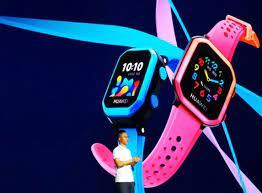 Trên tay đồng hồ thông minh trẻ em Kidcare 06S Hồng: Xinh xắn, đáng yêu, dễ  dùng - Đồ 2-Tek - Việt Giải Trí