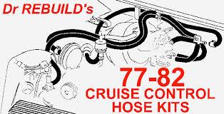 1978 1981 corvette cruise control ribbed vacuum hose kit replaces 1969 Corvette Vacuum Hose Diagram 1969 Corvette Vacuum Hose Diagram #86 1969 corvette vacuum hose diagram