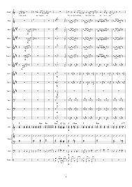 Fly Me To The Moon Sheet Music For Flute Piano Voice Alto