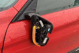 <b>Зеркала с электроскладыванием</b> и затемнением — BMW 4 series ...