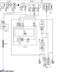 peugeot 406 wiring diagram wiring diagram peugeot wiring diagrams auto diagram schematic