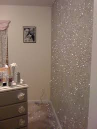 glitter wall paint diy a87f in most fabulous home design your own with glitter wall paint