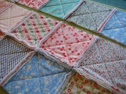 Rag Quilt | Quilting in the Rain & Quilt Tutorials and Fabric Creations - Quilting in the Rain - Rag Quilt Adamdwight.com
