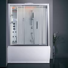 ariel platinum da328f3 steam shower