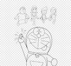 Want to discover art related to nobita? Doraemon Nobita Nobi Coloring Book Doraemon Angle White Png Pngegg
