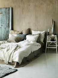 here is ikea s photo of the bedding on livet hemma