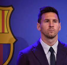 Lionel Messi: Aktuelle News, Bilder & Nachrichten zum Fußballer - WELT
