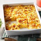 breakfast casserole   lancaster county recipe