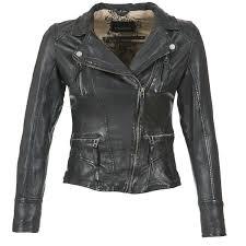 oakwood 226 00 material women leather jackets