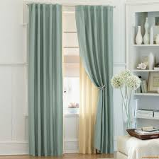 Home Designs Curtain Designs For Living Room Window Curtains