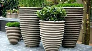 outdoor garden planters. Garden Pots For Sale Extra Large Planters Outside Outdoor Plant . Tall