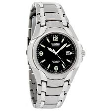 top 5 titanium watches for men citizen eco drive wr100