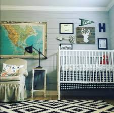 Baby Room Ideas For A Boy New Design