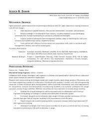 sample resume for engineers mechanical engineer resume sample sample resume  for freshers engineers pdf download