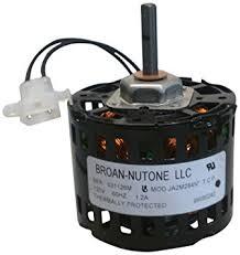fan motor replacement. broan s97008584 ventilation fan motor replacement