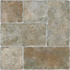 l and stick cottage stone vinyl tile 20 sq ft case